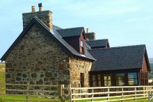 Achleanan Farmhouse