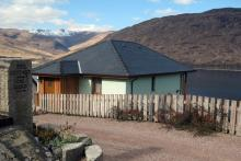 The Cottage, Fort William