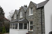 Whinburn Self Catering