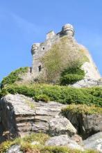 Castle Tioram, Moidart