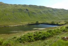 Galmadale Dam