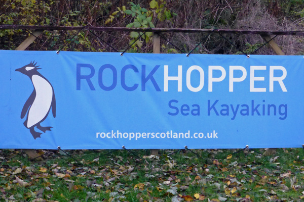 Rockhopper Sea Kayaking