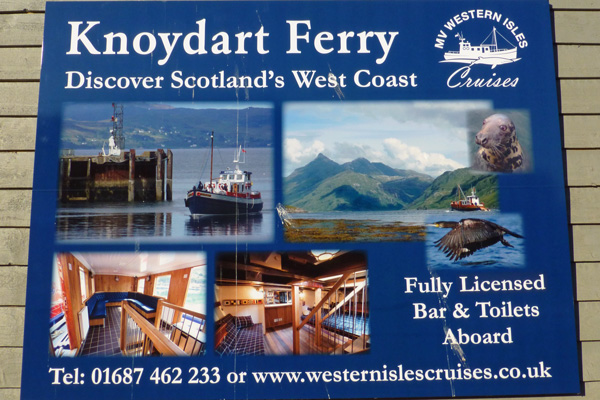 Western Isles Cruises