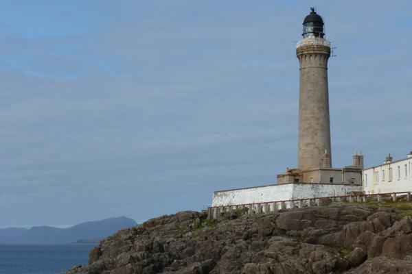 Ardnamurchan Lighthouse Tea Room
