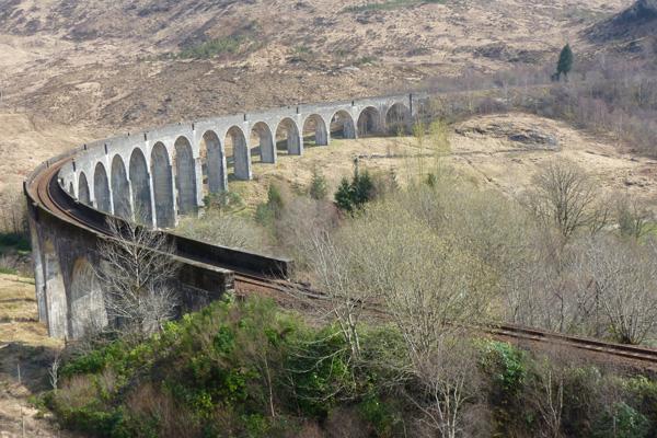 Glenfinann Viaduct