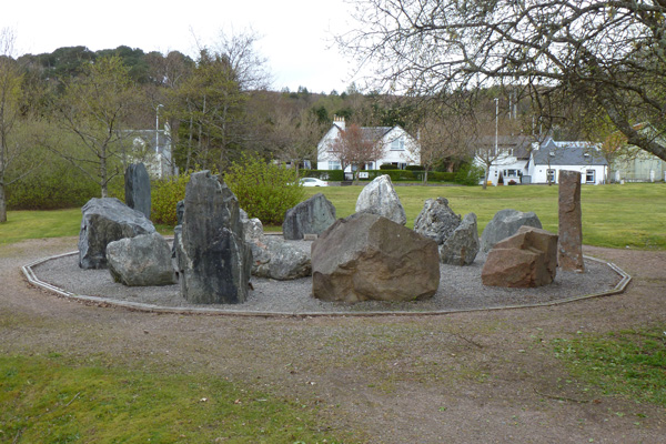 Kilmallie Stone Circle