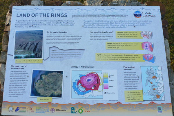 Land of the rings