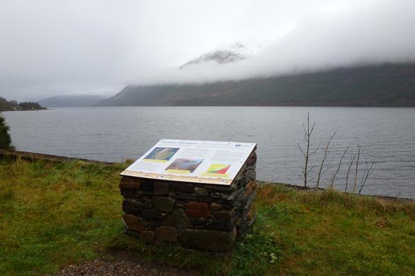 Lochaber Geopark Rock Route No 5