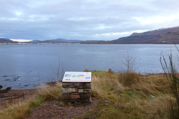 Lochaber Geopark Rock Route No 7