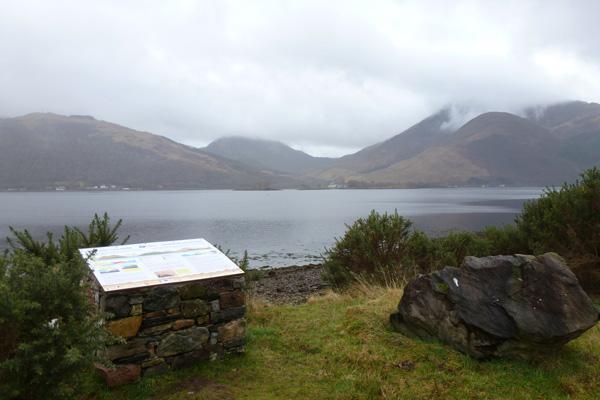 Lochaber Geopark Rock Route No 18