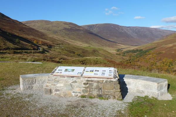 Lochaber Geopark Rock Route No 19