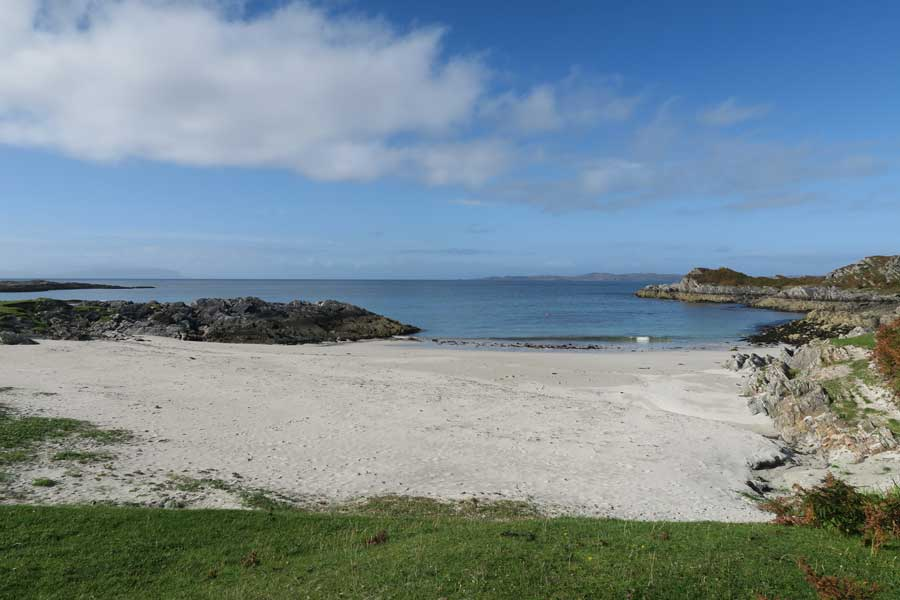 Smirisary Beach