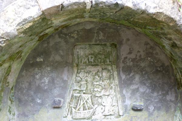A Clanranald Armorial