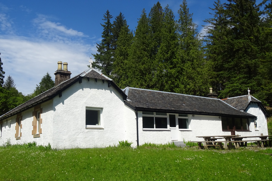 The Ardnamurchan Bunkhouse