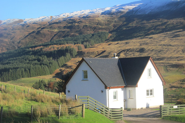 Brae Mhor Cottage