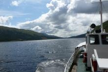 Loch Shiel Crusies