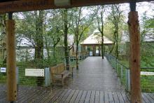 National Trust for Scotland Glencoe Visitor Centre