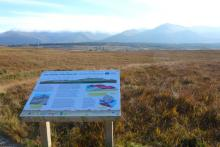 Lochaber Geopark Rock Route No 2