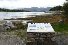 Lochaber Geopark Rock Route No 10