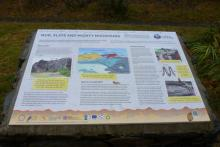 Lochaber Geopark Rock Route No 12