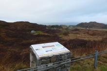 Lochaber Geopark Rock Route No 14