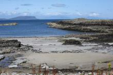 Swordle Bay, Ardnamurchan