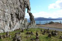Clach na Criche, The Morvern Wishing Stone