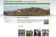 Wild About Lochaber Instagram Photo Gallery