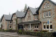 The Invergarry Hotel