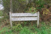 Killiechonate Woodland Walk
