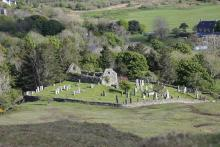 St Comghan's Church