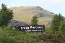 Creag Meagaidh National Nature Reserve