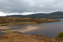 Loch Arienas, Rahoy Hills, Morvern