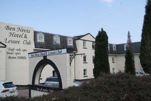 Ben Nevis Hotel and Leisure Club