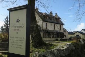 The Kilchoan Hotel