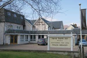 Nevis Bank Inn, Fort William