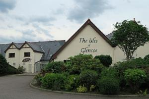 The Isles of Glencoe Hotel