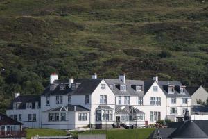 The West Highland Hotel