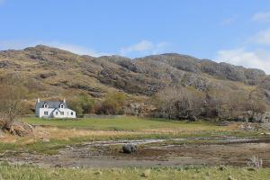 Laggan on The Ardnish Peninsula