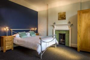 Ravenswood Self Catering - Linnhe Double Bedroom