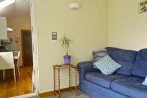 Rowan Brae Studios - Sitting room of Studio 1