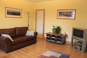 Whinburn Self Catering - Lounge