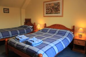 Whinburn Self Catering - Bedroom