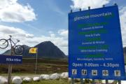 Glencoe Mountain Resort