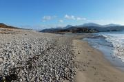 Borrodale Beach