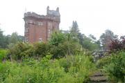 Glenborrodale Castle and Gardens