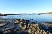 Kilmory Beach on the Ardnamurchan peninsula