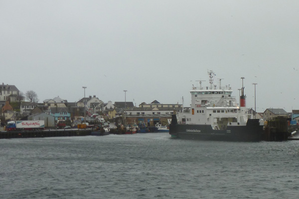 Mallaig Small Isles and Skye Ferry