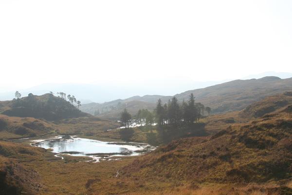 Loch na Fola