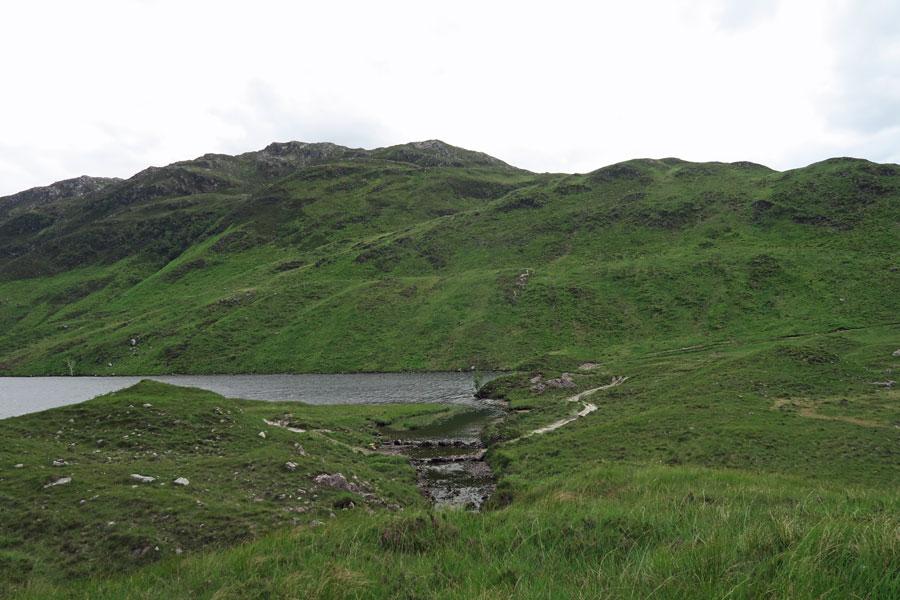 Loch Mama Walk